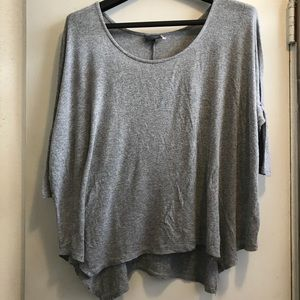 """Urban outfitters """"sparkle & fade"""" top"""